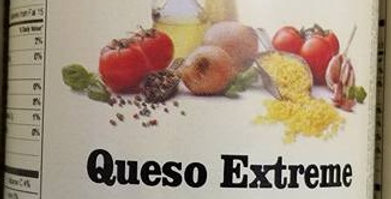 Queso Extreme
