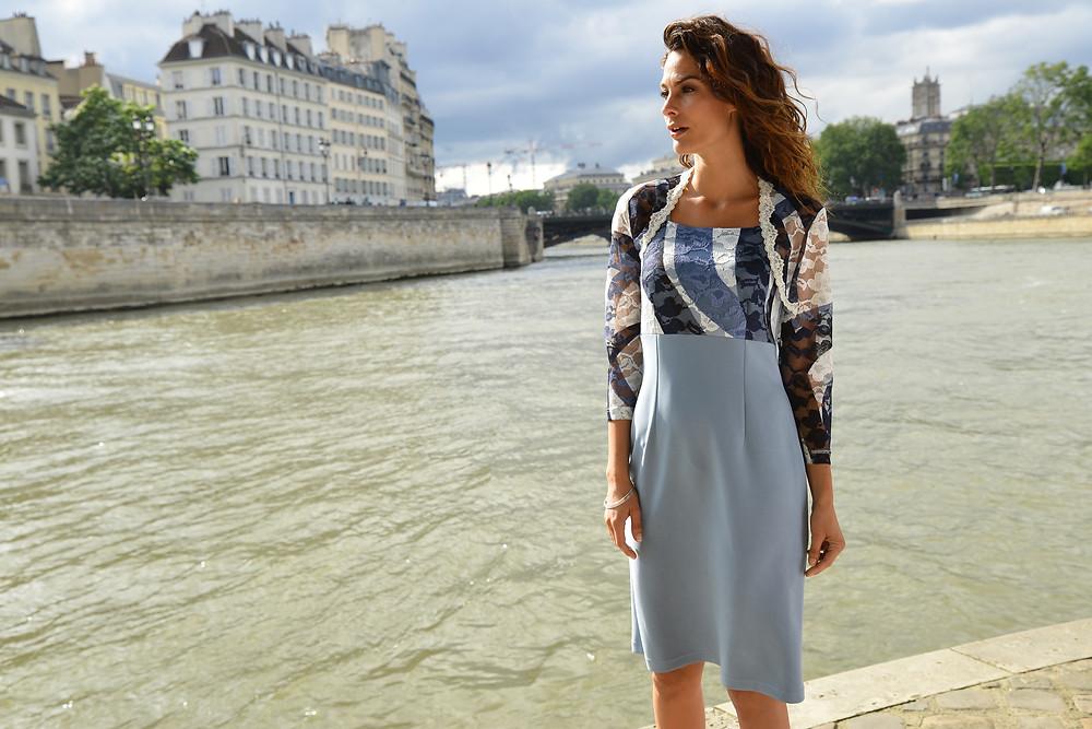 Pour Georgedé Couture