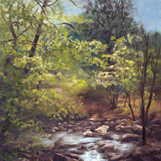 Yanubbee Creek