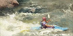 Kayaking on Rio Grande Etsy.jpg