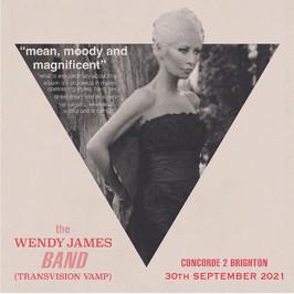 Wendy James