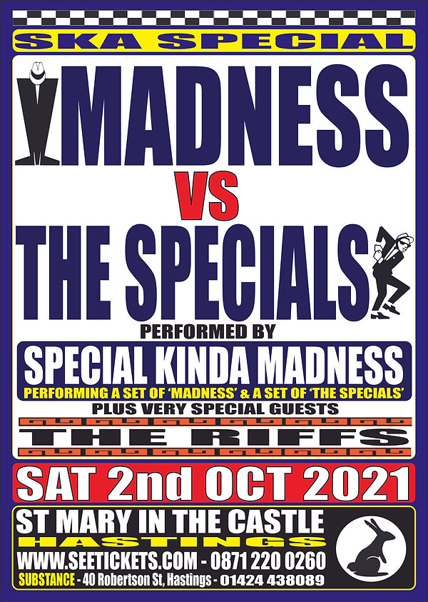 special kind of madness hastings.jpg
