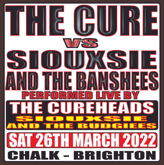 The cureheads