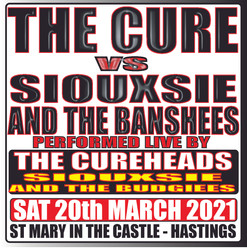 CUREHEADS