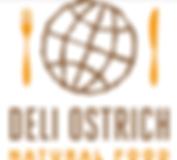 Deli Ostrich logo.png