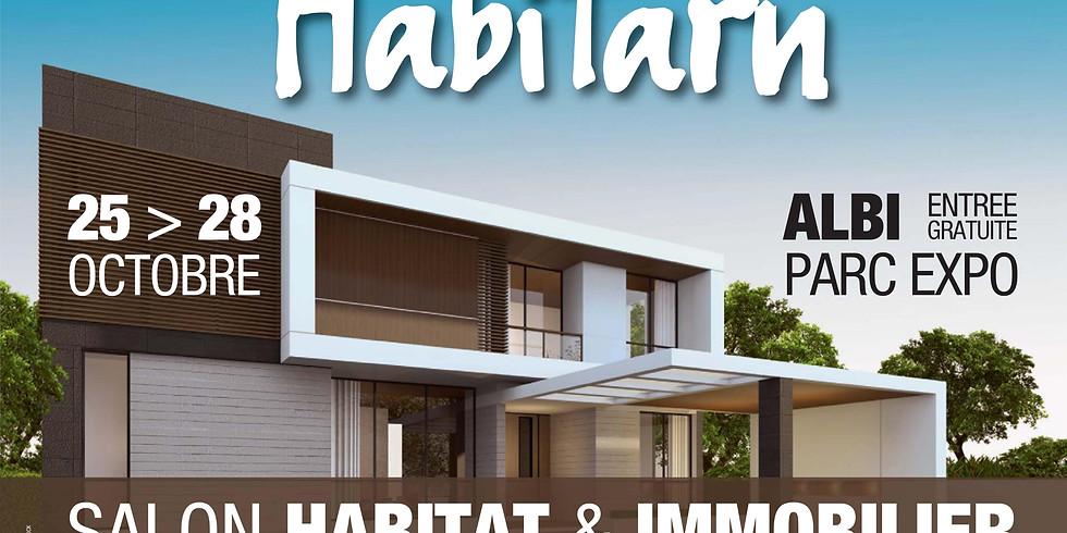 Salon Habitarn - Habitat et Immobilier