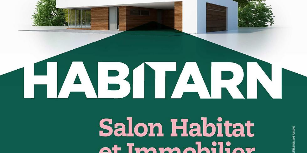 Salon Habitat & Immobilier - HABITARN 2021