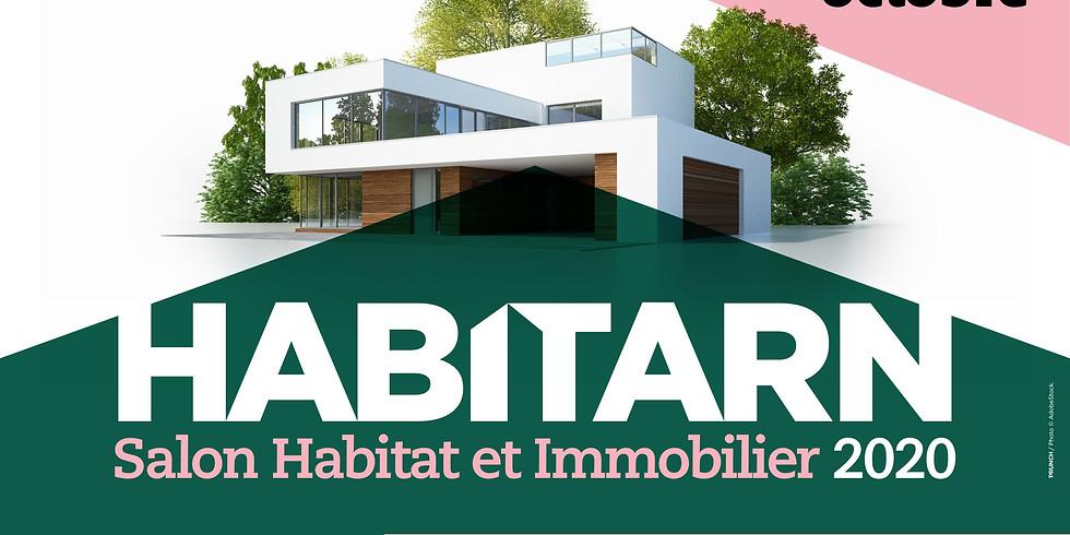 Salon Habitarn - Habitat et Immobilier 2020
