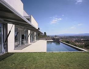 ppa architectures_maison Castres_Philipp