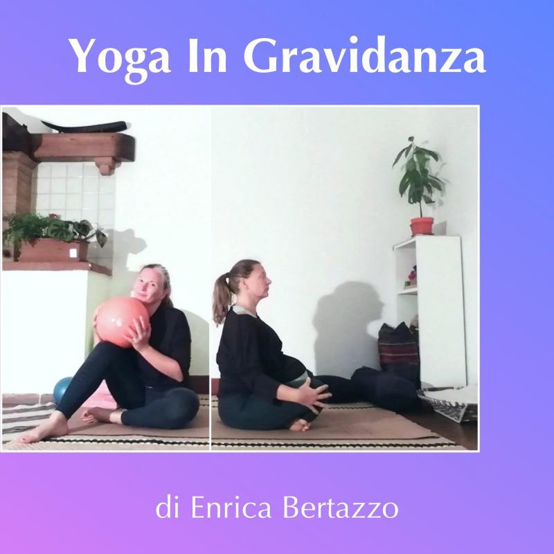 Yoga in Gravidanza, Yoga Prenatale