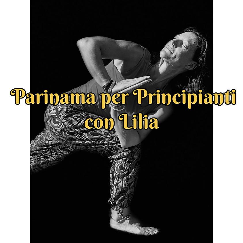 Parinama Yoga per Principianti di Lilia