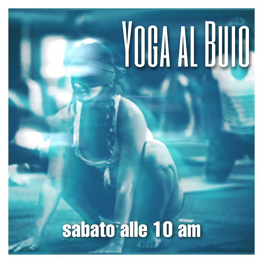 Yoga al Buio di Libera Pulici - Per Tutti