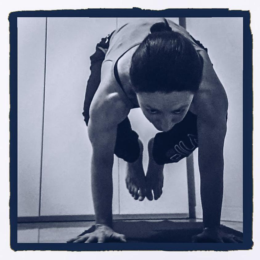 La Pratica Parinama Yoga di Lilia - Per tutti i livelli
