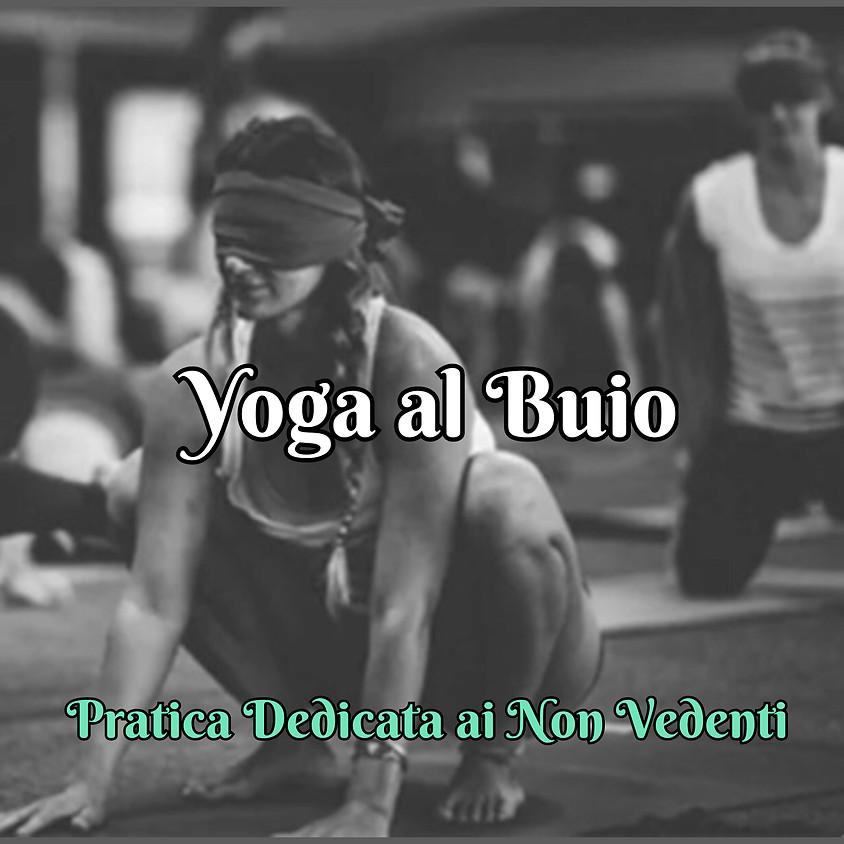 Yoga al Buio con Libera Pulici - Dedicata ai Non Vedenti e Ipovedenti