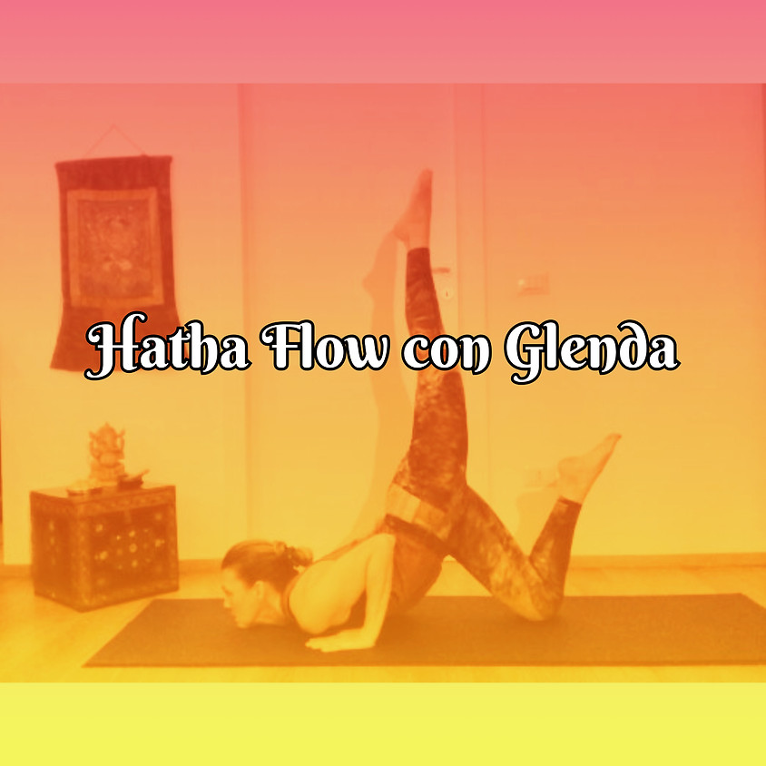 Hatha Flow di Glenda - Per Ogni Livello