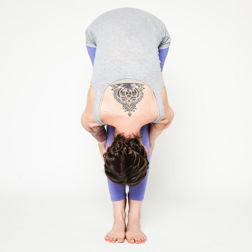 La Pratica Hatha Yoga di Marta - Per Ogni Livello