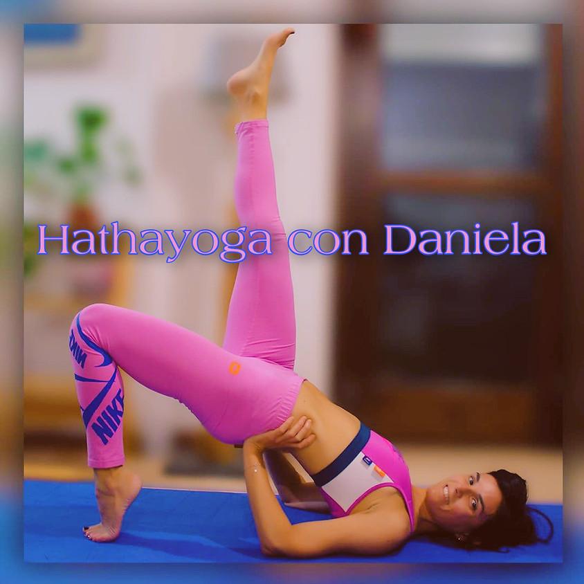 La Pratica Hatha Yoga con Daniela - Per Ogni Livello