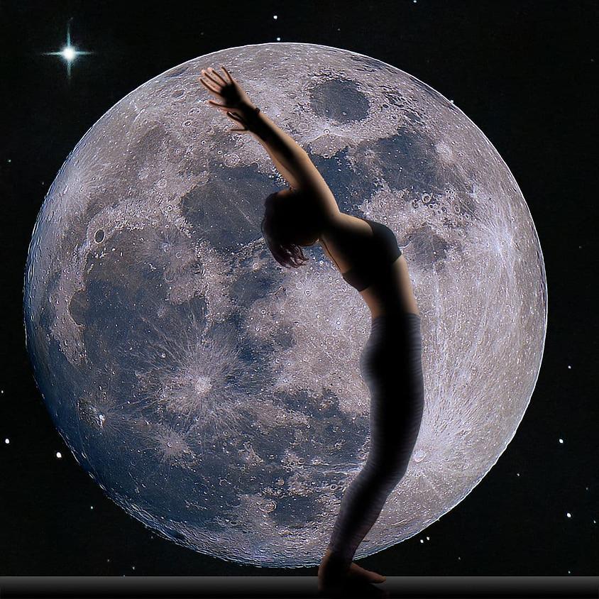 La Pratica Hatha con Daniela - Il Saluto alla Luna