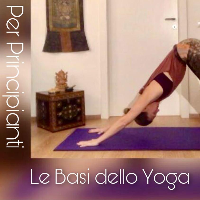 Glenda: Le Basi dello Yoga - Per Principianti