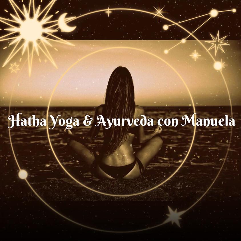 Hatha Yoga & Ayurveda con Manuela - Per Ogni Livello