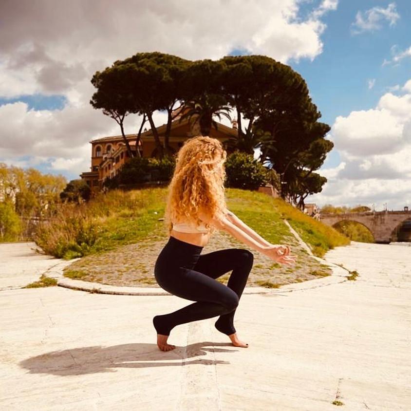 Pratica Jivamukti Yoga con Bennibee | Per ogni livello