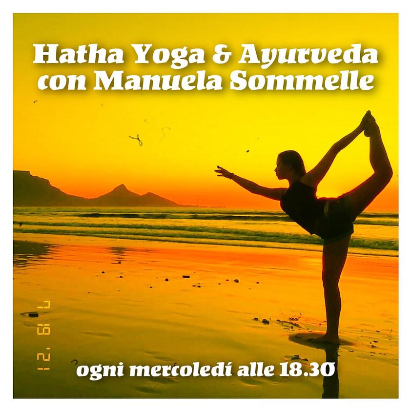 Hatha Yoga & Ayurveda di Manuela Sommelle - Per Tutti