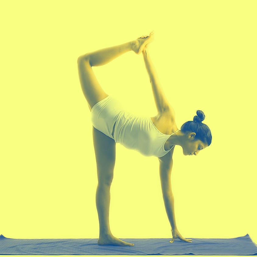 La Pratica Hatha Yoga Flow di Barbara Cavaliere | Per ogni Livello