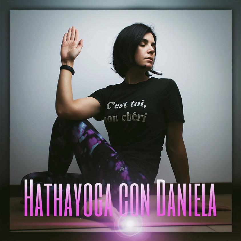 Hathayoga con Daniela - Per Tutti i Livelli (1)