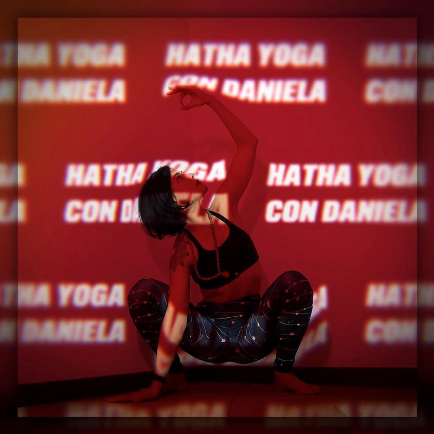 Pratica Hathayoga con Daniela Marciano - Multilivello