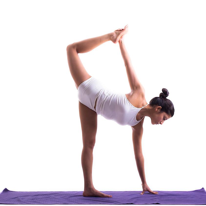 La Pratica Hatha Yoga Flow di Barbara Cavaliere