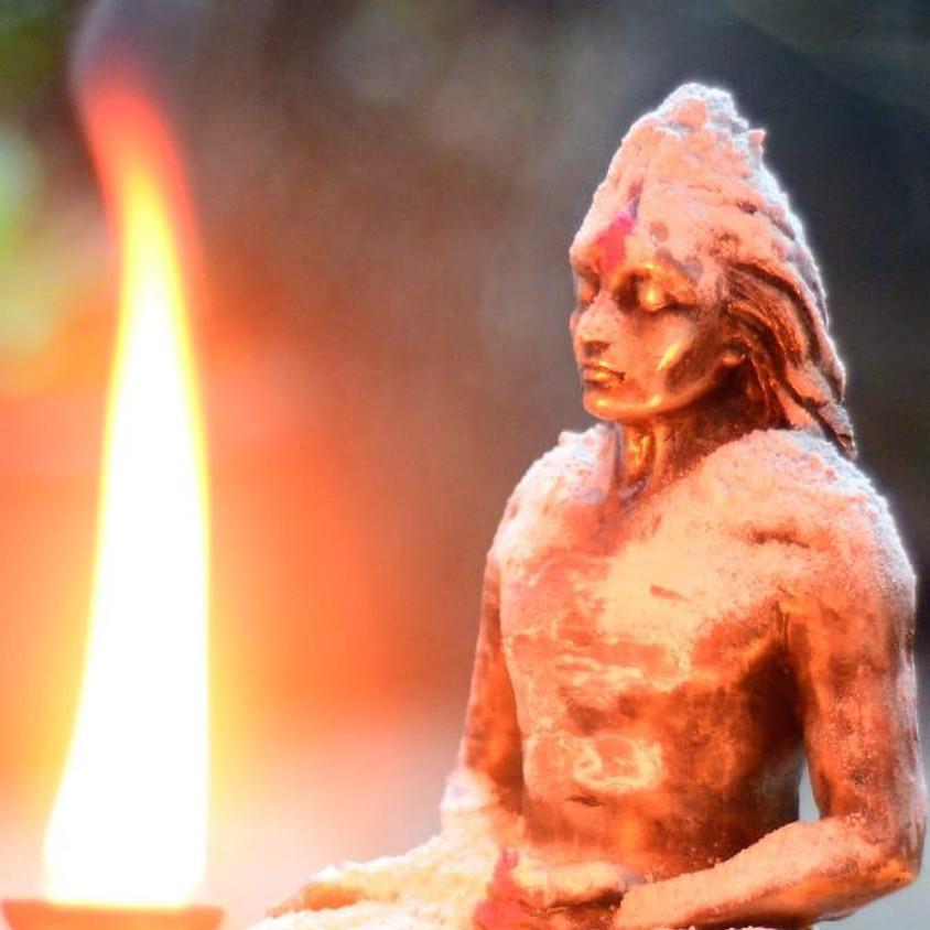 Pratica Kriya Hatha Yoga con Chiara Chinmayi | Per tutti