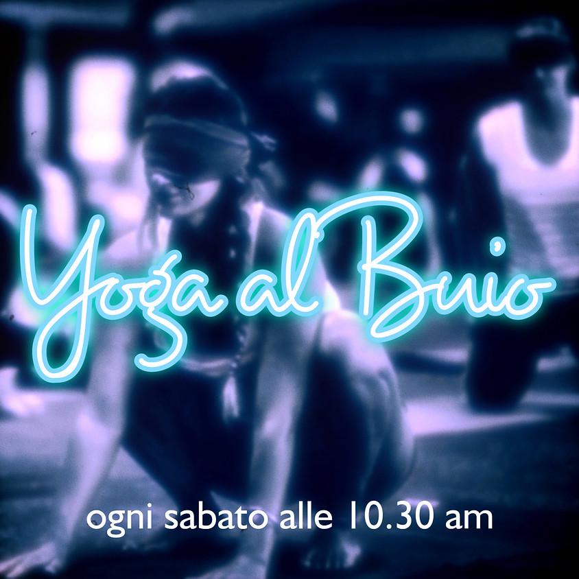 Yoga al Buio di Libera Pulici - Per Ogni Livello