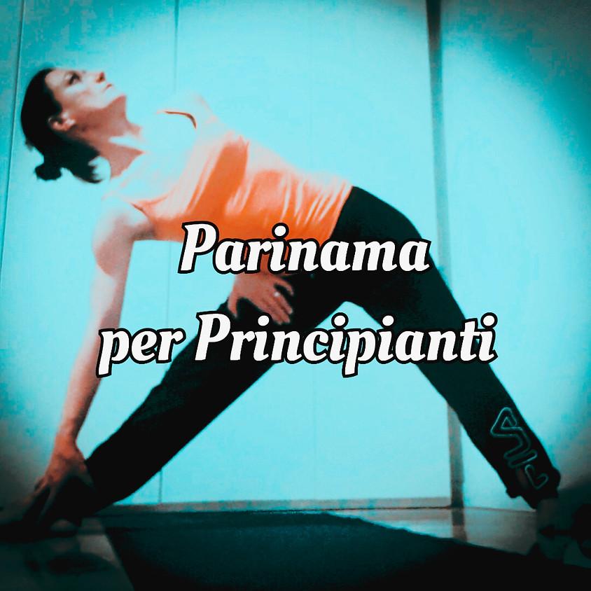 Pratica Parinama Yoga per Principianti con Lilia
