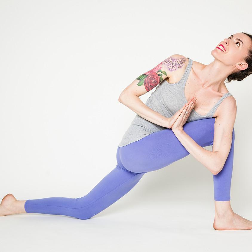 Hatha Yoga con Marta | Per ogni livello