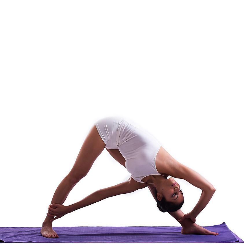 Pratica Hatha Yoga Flow di Barbara Cavaliere | Per ogni Livello