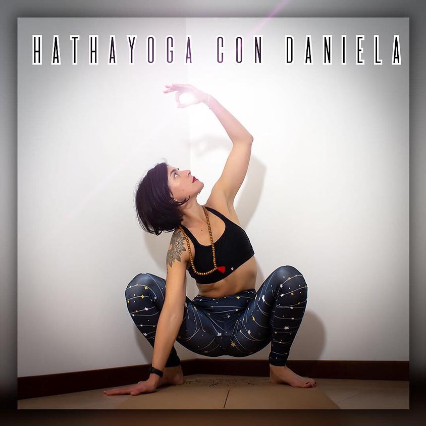 Hathayoga con Daniela - Per Ogni Livello