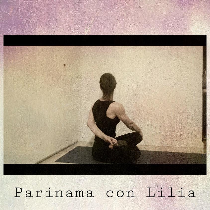 Pratica Parinama Yoga di Lilia - Per Tutti