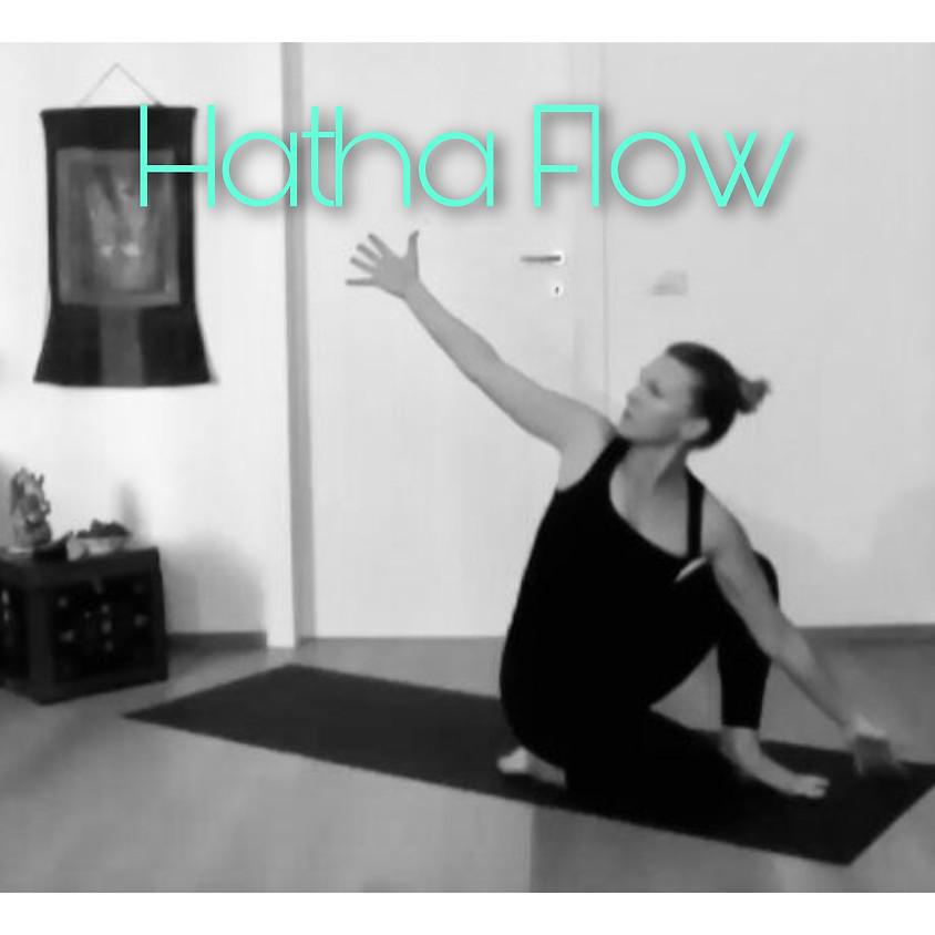 Hatha Flow con Glenda - Per Ogni Livello