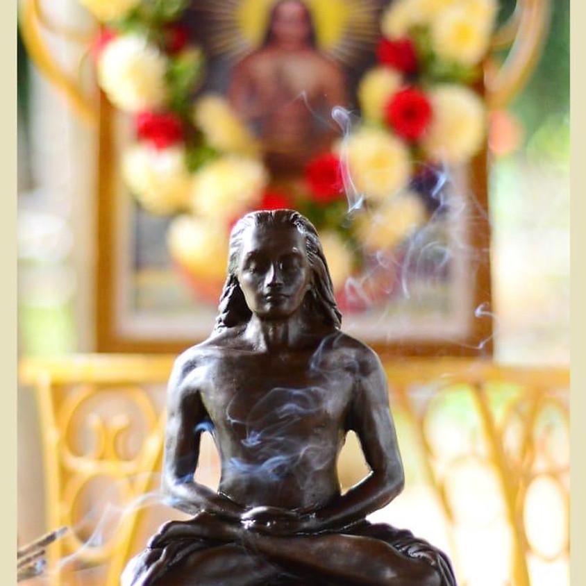 Immergiti nel Kriya Hatha Yoga con Chiara Chinmayi