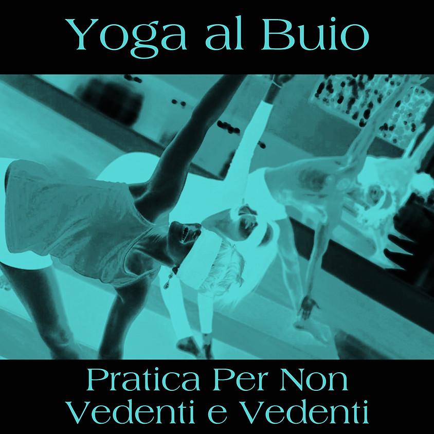 Yoga al Buio con Libera - Pratica Dedicata ai Non Vedenti e Ipovedenti