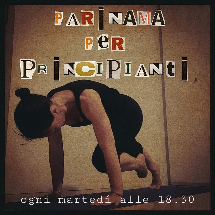 Pratica Parinama Yoga per Principianti di Lilia