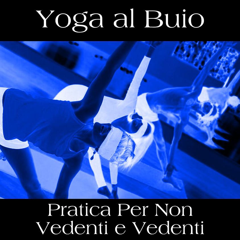 Yoga al Buio con Libera - Pratica Dedicata ai Non Vedenti