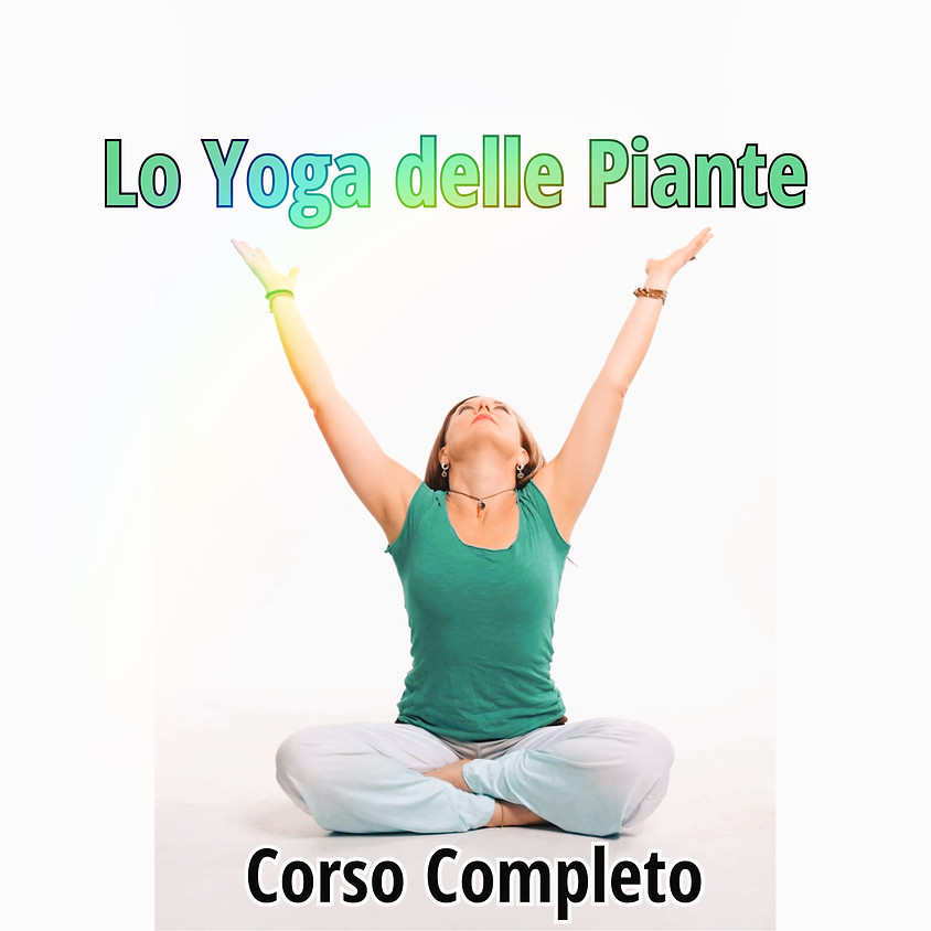 Lo Yoga delle Piante - Percorso Completo con Tuatara Yoga (1)