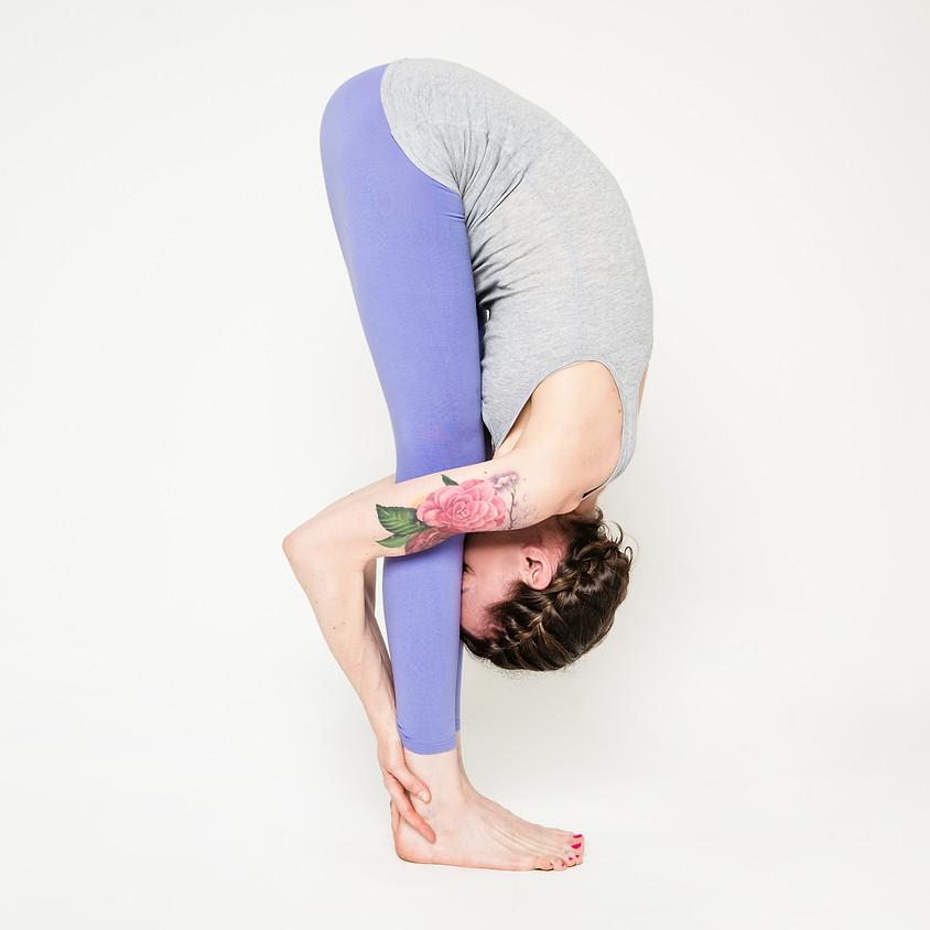 La Pratica Hatha Yoga di Marta | Per ogni livello
