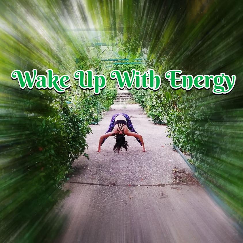 Morning Hatha Flow con Daniela - Wake up with Energy - Per Tutti