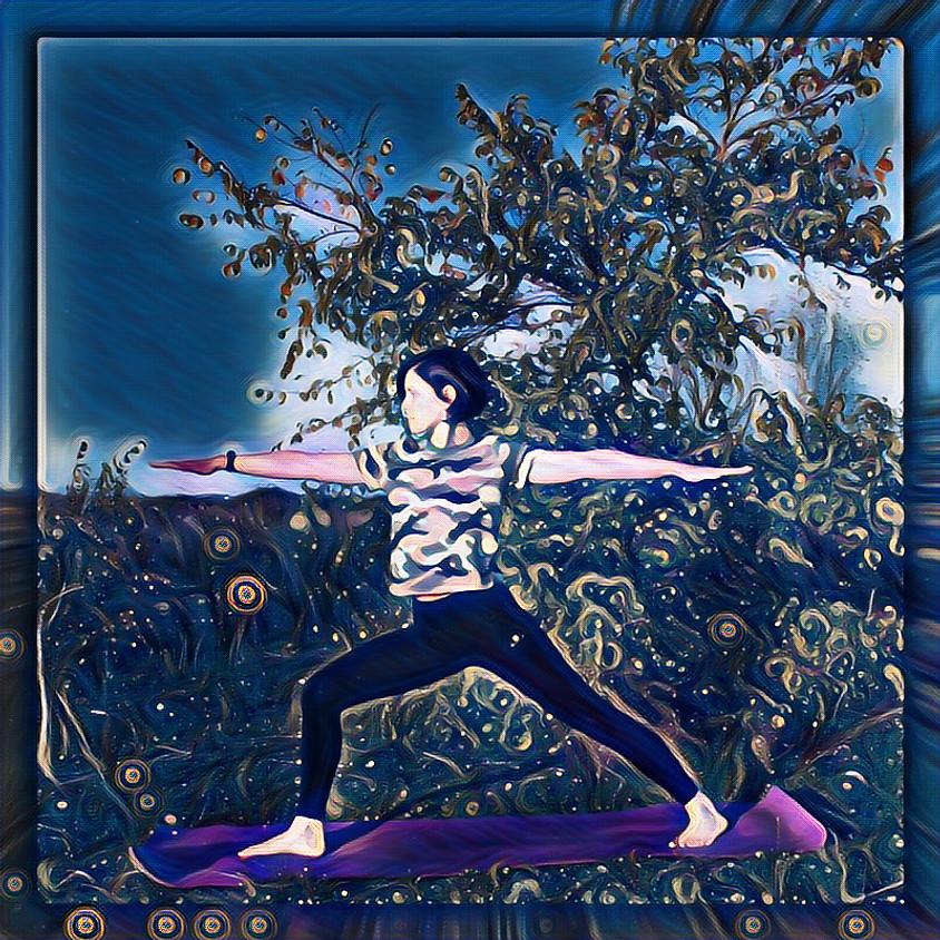 Pratica Hatha Yoga con Daniela - Per Ogni Livello