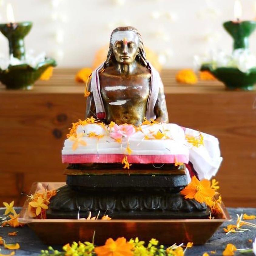 Pratica Kriya Hatha Yoga con Chiara Chinmayi | Per tutti i livelli