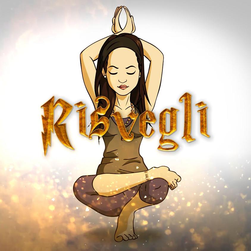 Risvegli - Kriya Hatha Yoga di Chiara Chinmayi - Per Tutti