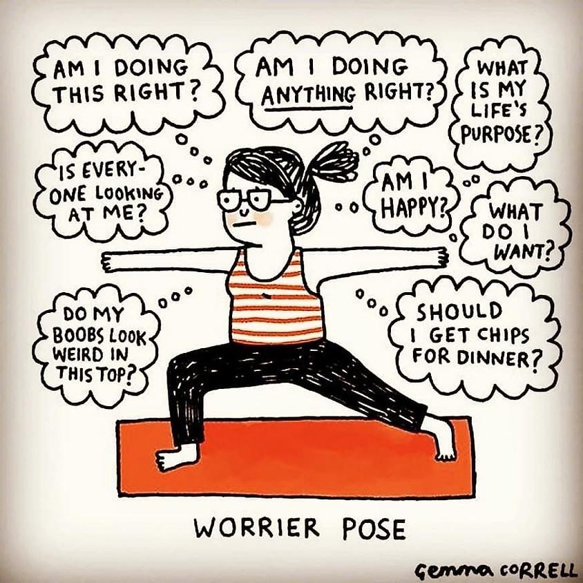 Le Basi dello Yoga con Glenda - Livello Principianti