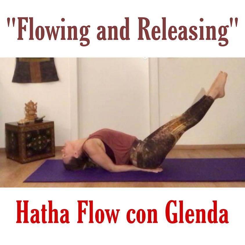 """""""Flowing and Releasing"""" con Glenda - Per Ogni Livello"""